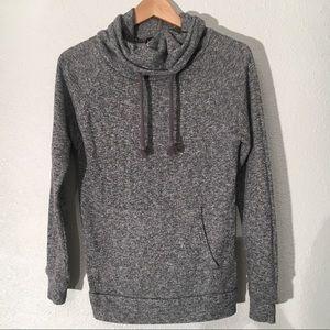 Derek Heart Sweatshirt Medium